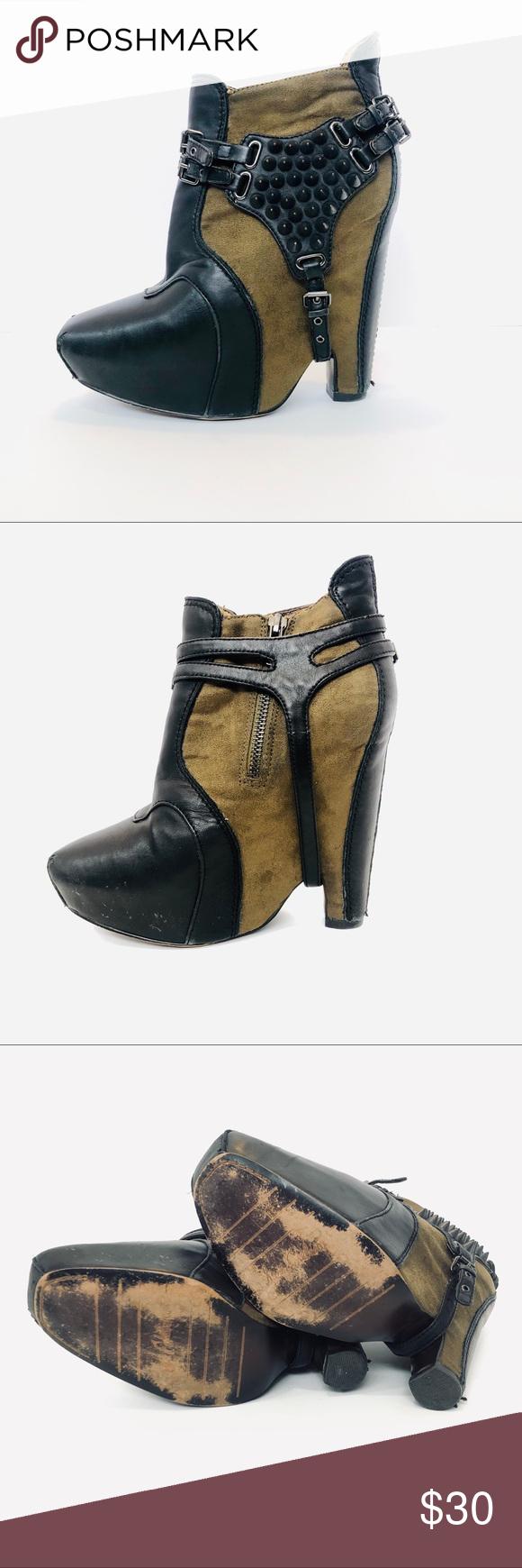 7a1c63a10e4505 SAM EDELMAN  Zoe 2  Ankle Harness Boot