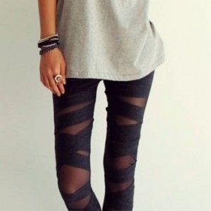leggins-diy
