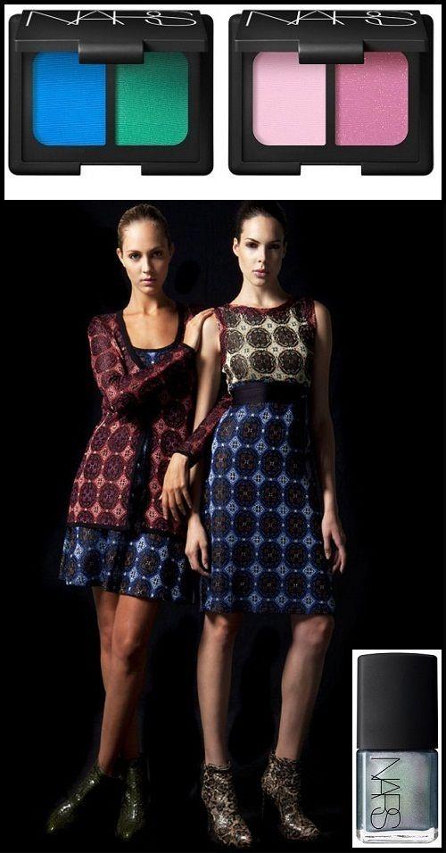 Cecilia Prado Fall 2013  :: Brazil fashion :: knitwear