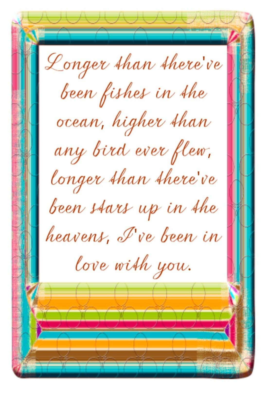 Dan Fogelberg - Longer - LOVE this, it was our wedding song! Rest In peace, dear Dan, we all thank you for the music!