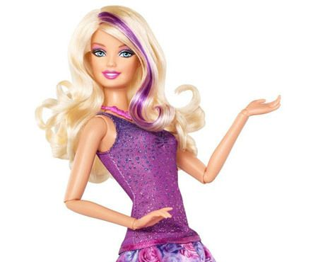 Top Barbie Hairstyles That You Can Try Too Barbie Hairstyle - Hairstyle barbie doll