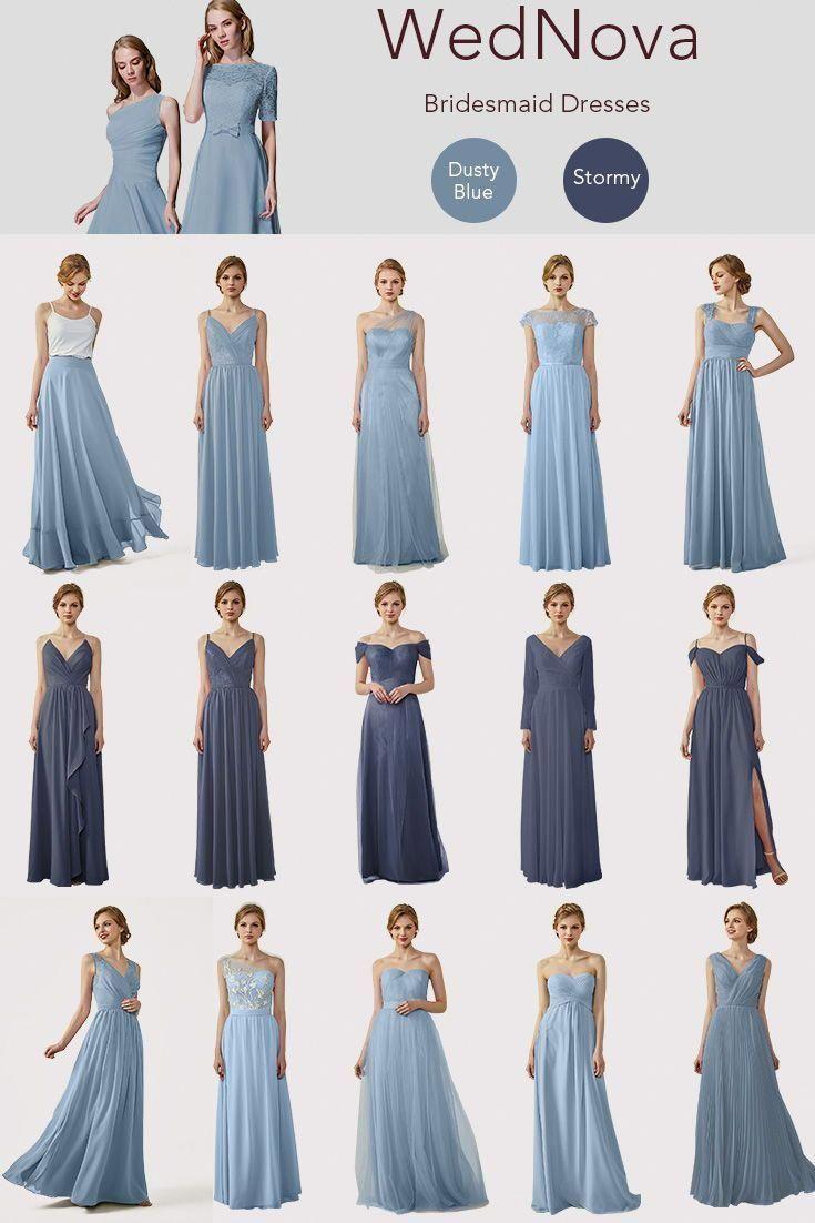 Dusty Blue Bridesmaid Dress Cold Shouder Dress With Split Stormy Chiffon V Neck Dress Dusty Blue Bridesmaid Dresses Blue Bridesmaid Dresses Bridesmaid Dresses [ 1102 x 735 Pixel ]