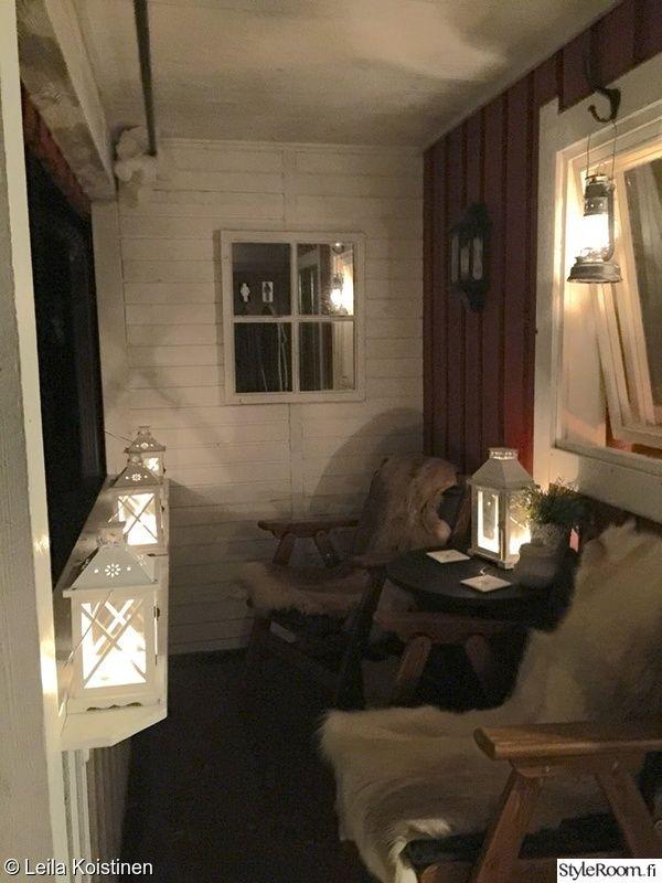 kynttilä,mökki,terassi,talja,remontti