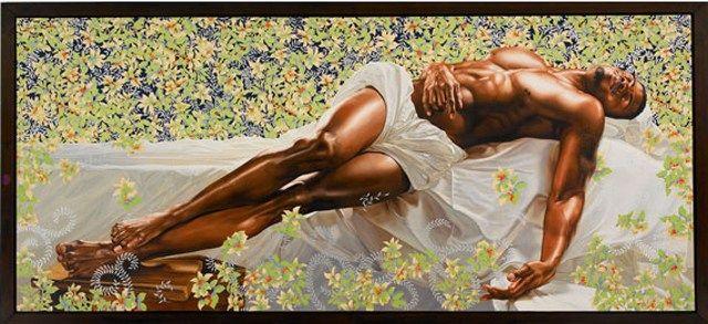 Kehinde Wiley, født i 1977 og amerikaner af nigeriansk og afroamerikansk afstamning, har skabt en splinterny, uortodoks, humoristisk, oprigtig og historiekritisk kunststil, som bl.a. er blevet kald…