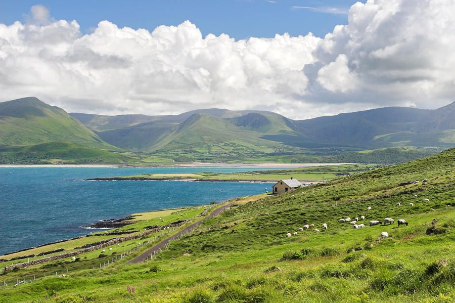 West Kerry Mountains Irish Landscape By Pierre Leclerc Photography Irish Landscape Images Of Ireland Landscape