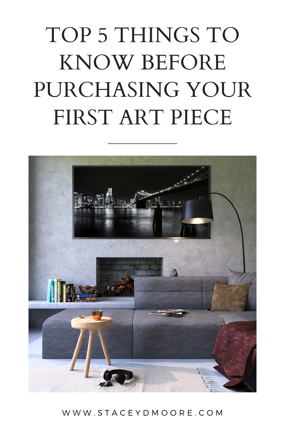 When it comes to purchasing your first art piece, you may experience some doubt due to the questions you have about the art. I have created a few tips for purchasing your first art piece. Here is the list of things you need to know....   #artlove #giftideas #artbuyingtips #staceydmoore @stacey_d_moore