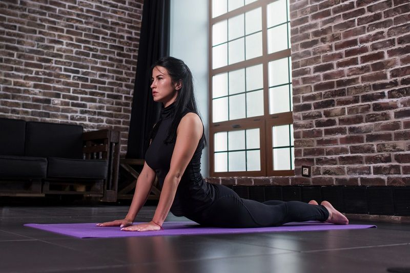 9 Yoga Poses To Increase Height After The Age Of 20 |