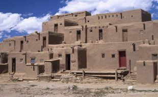 10 places every American should see    Been to 8 1/2 of 10!  (been to Taos, but the Pueblo was closed, therefore only 1/2)
