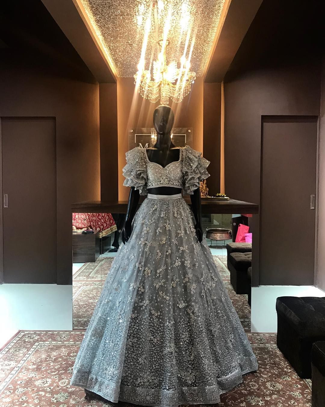 Manish Rai Occasion Wear Dm For Price Occasion Wear Ball Gowns How To Wear