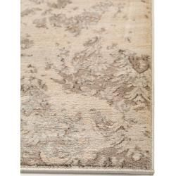 Photo of benuta Teppich Velvet Cream 160×230 cm – Vintage Teppich im Used-Look benuta