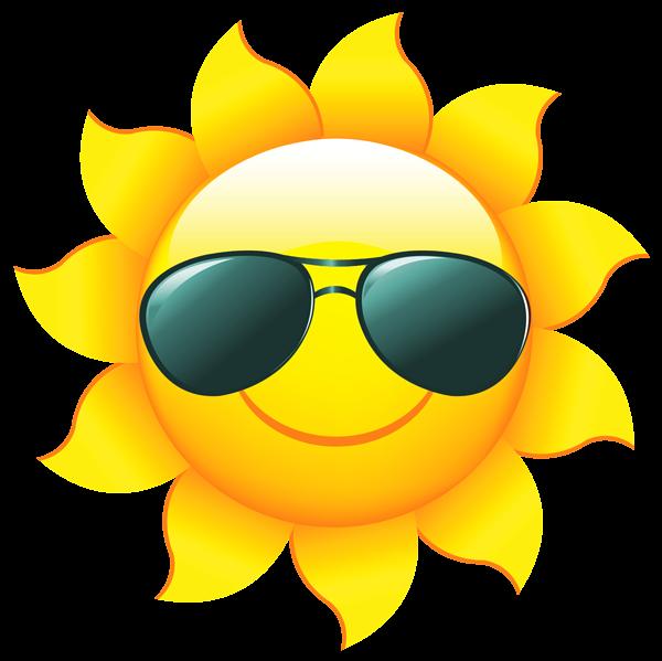 """Résultat de recherche d'images pour """"emoji clipart vacances soleil"""""""
