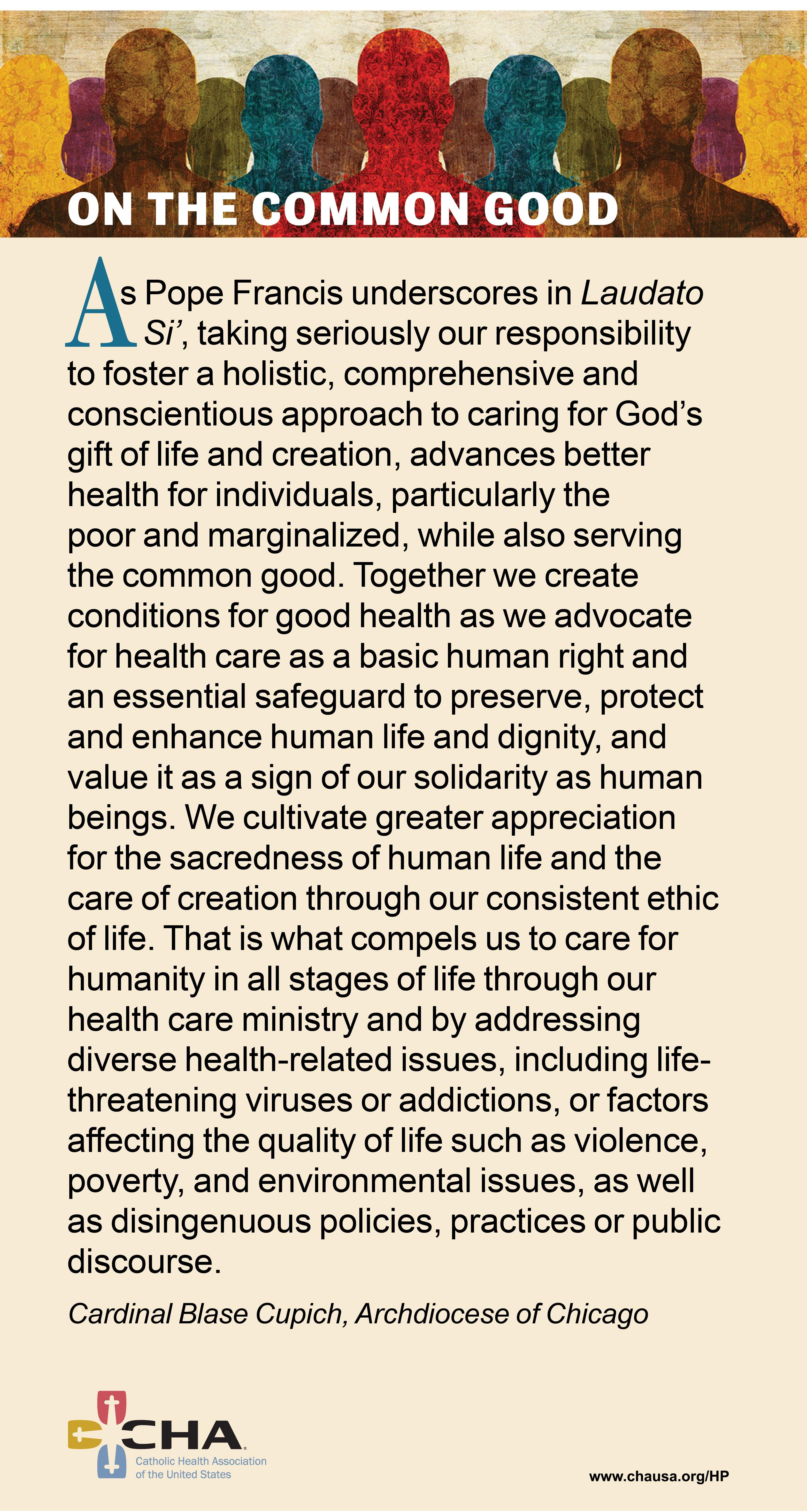 44+ Catholic health association community benefit trends