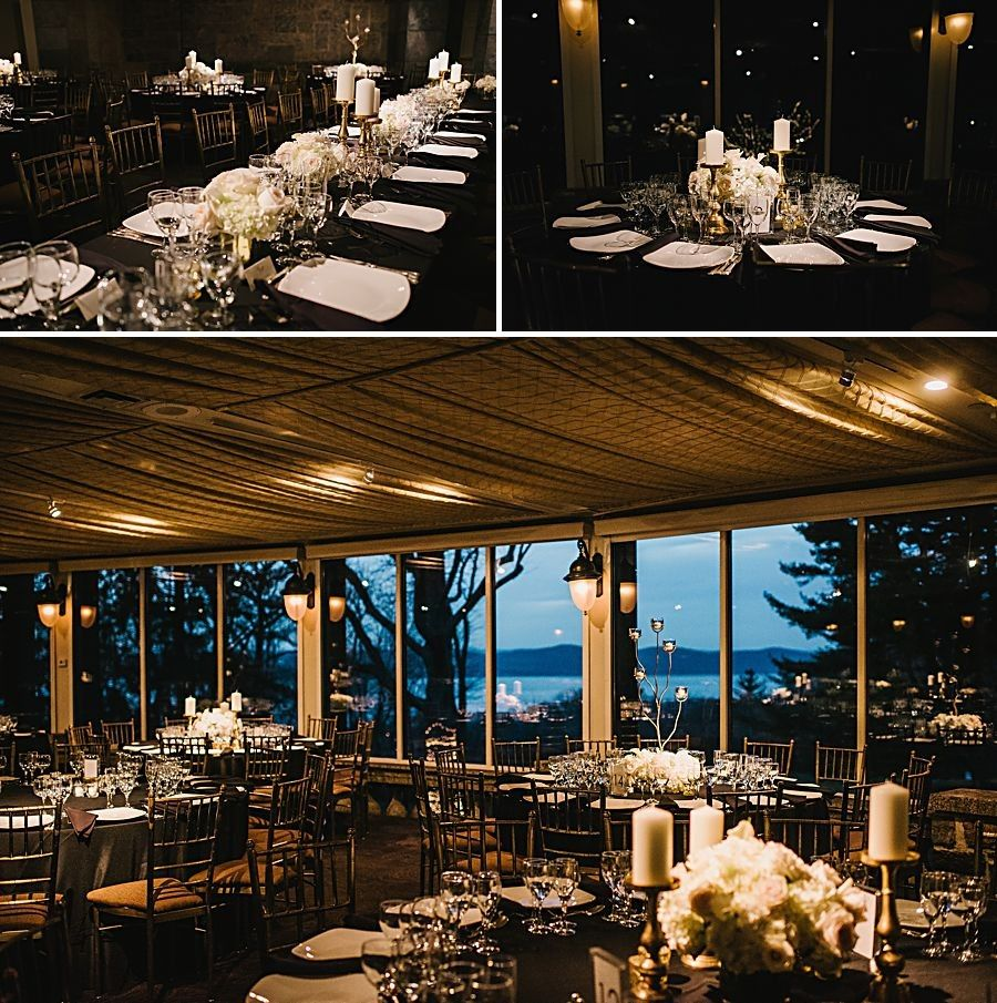 Party Halls In Yonkers: WEDDING AT TAPPAN HILL MANSION