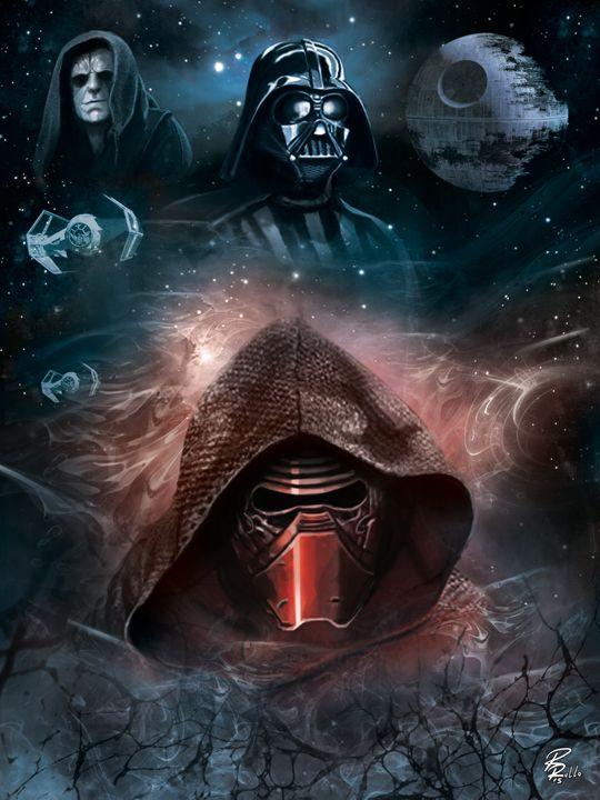 star wars the dark side by shiprock deviantart com on deviantart