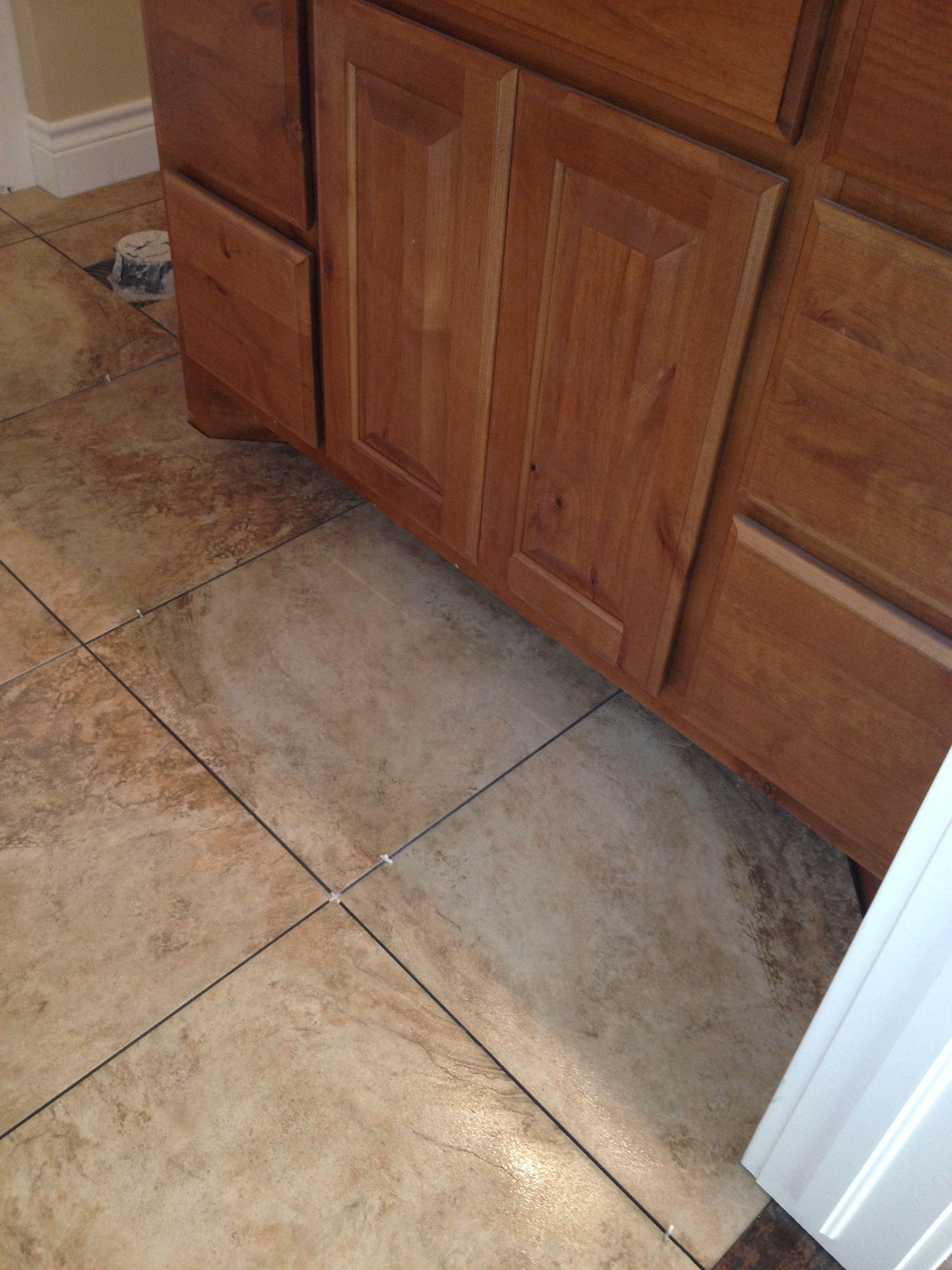 Mesa Beige 18 Ceramic Floor Tiles Guest Bath My Home Colors