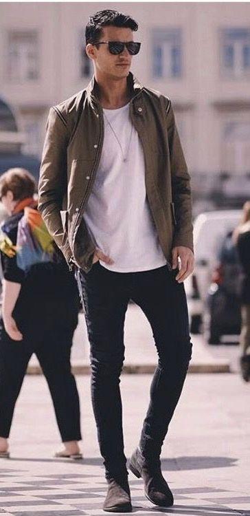 c0c210a847 Pin by Arash Tavakoli on Fashion in 2019 | Mens fashion, Fashion, Casual  wear for men