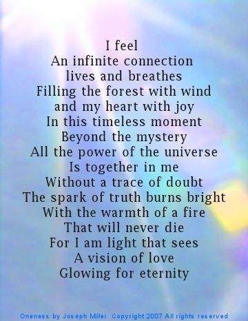 oneness with all life free pdf