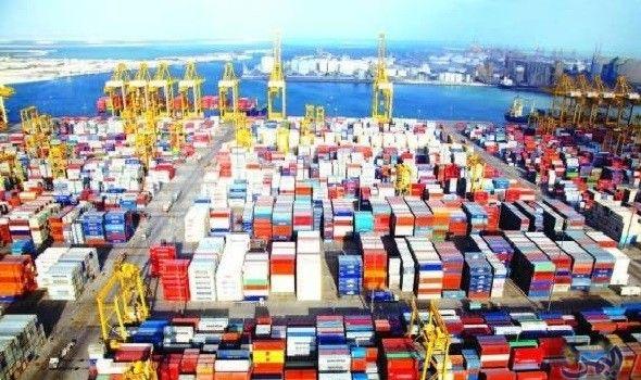 5 مليارات دولار حجم التبادل التجاري بين الصين وتنزانيا Dream Pools Dubai Aerial