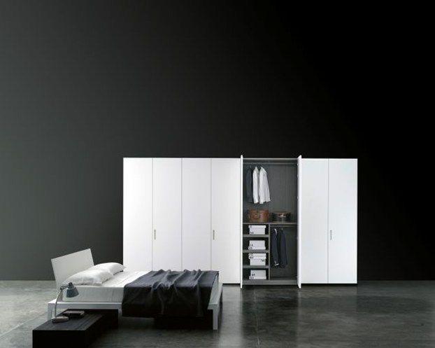 Cabine armadio storage http://www.leonardo.tv/camera-da-letto ...