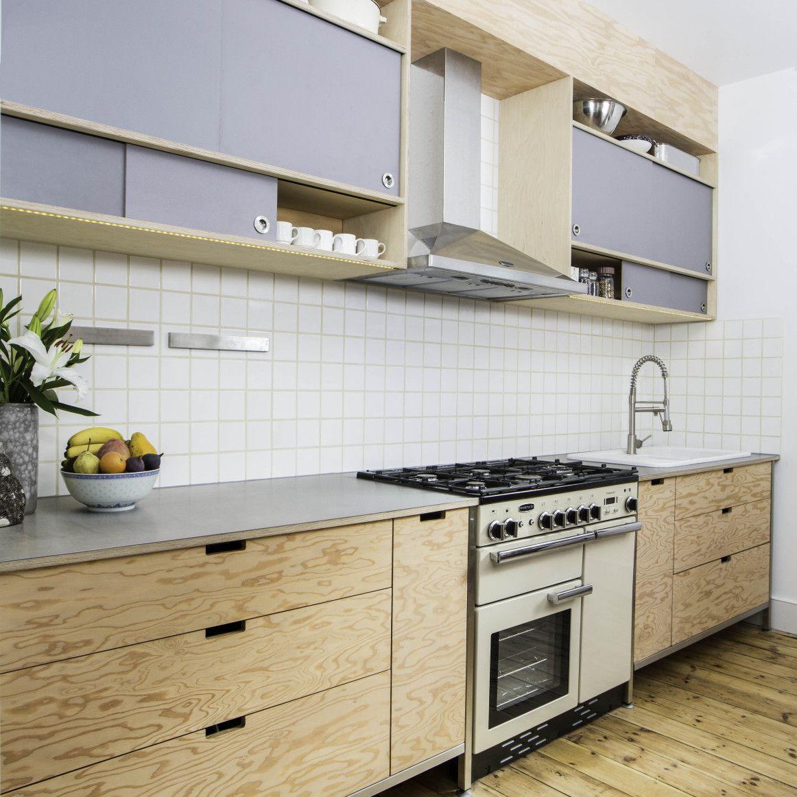 douglas fir kitchen worktops - Google Search | Kitchen | Pinterest ...