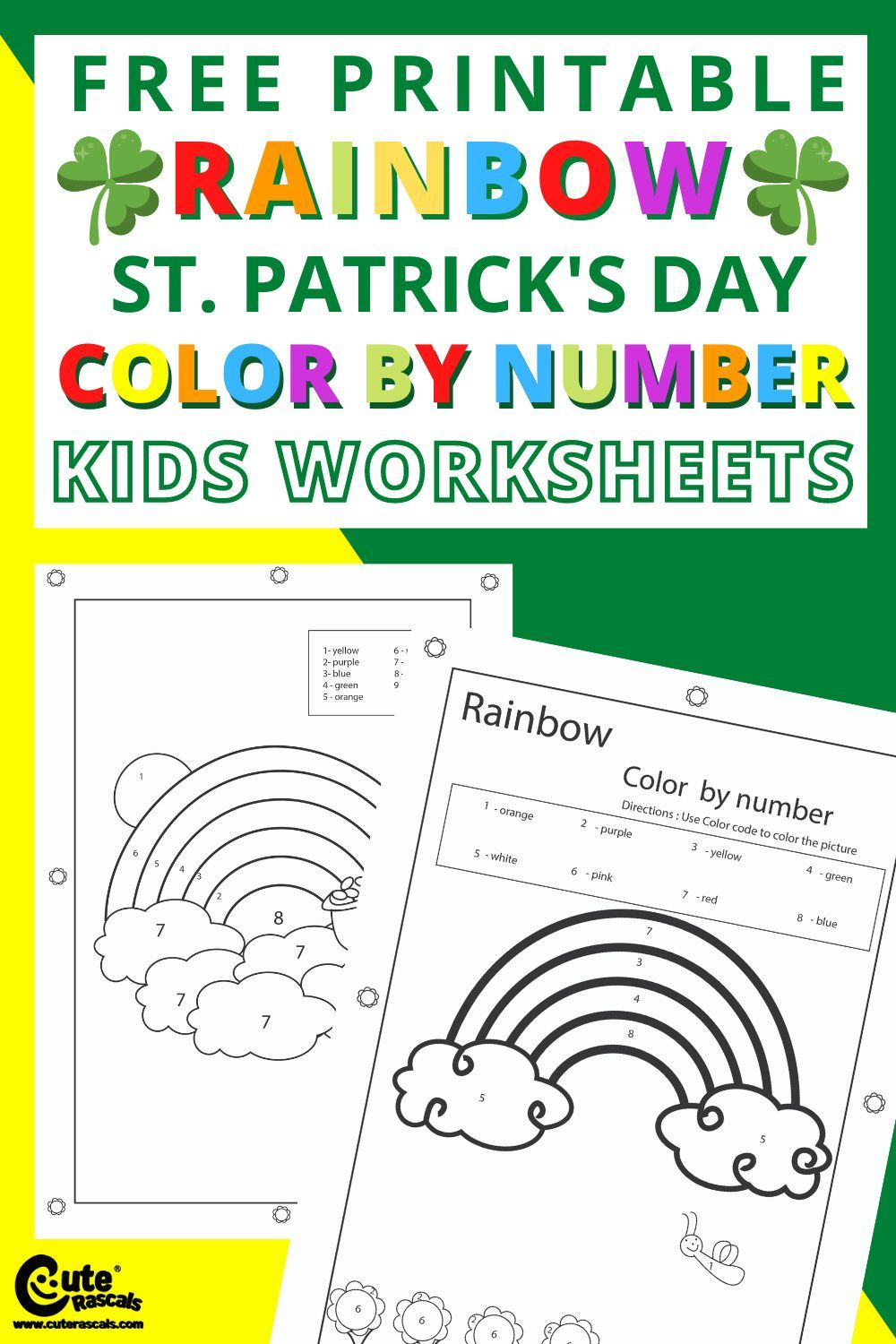 Rainbow Counting Activities For Preschoolers Montessori Math Worksheets 4 6 Year Olds In 2021 Counting Activities For Preschoolers Montessori Math Activities Preschool Activities [ 1500 x 1000 Pixel ]