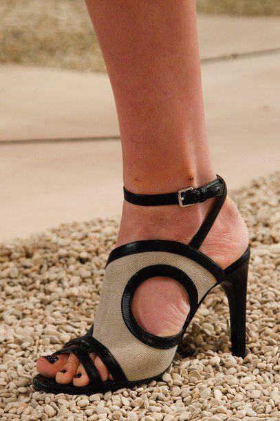 ShowShoes Fashion Hermès 2018 Resort Scarpe Chaussures Zapatos 8nOPN0wXZk