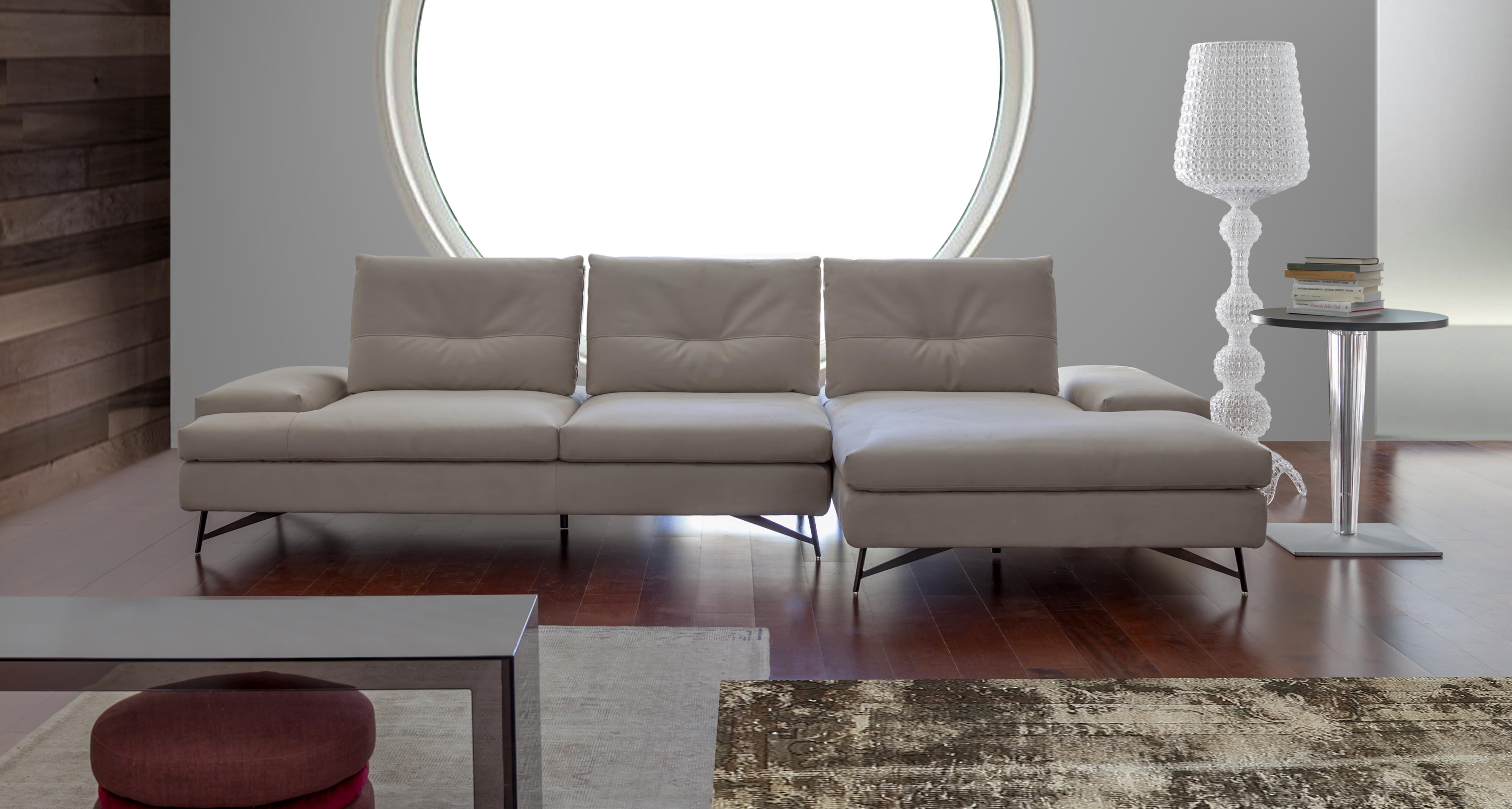 Calia Italia Tobia Idee per decorare la casa, Divani