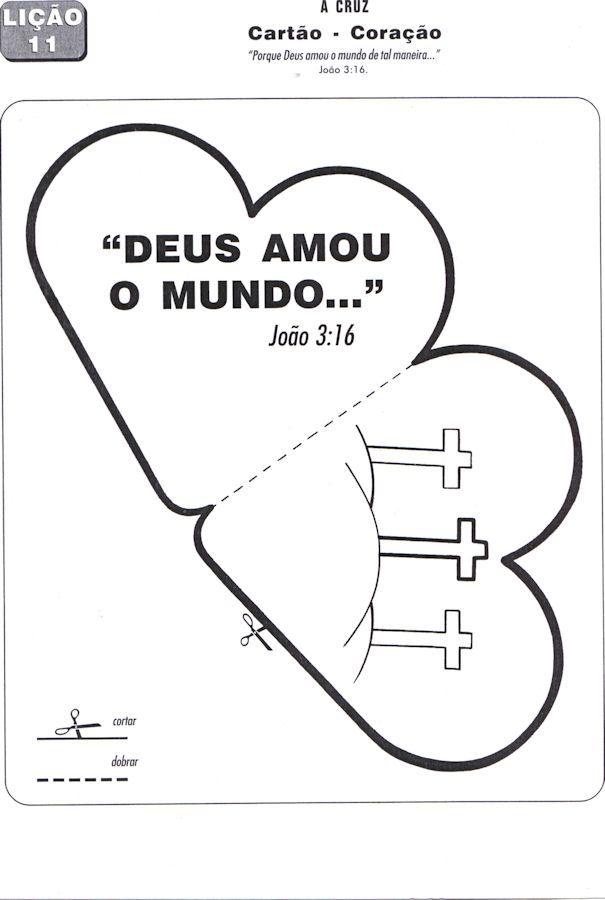 Favoritos desenhos-para-colorir-evangelicos.jpg (605×900) | artesanato  CR39
