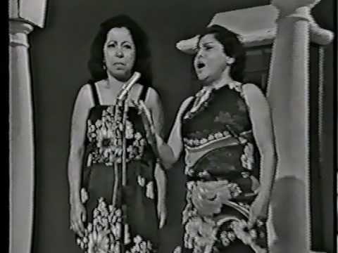 Fernanda Y Bernarda Fandangos Marote 4 4 Negros