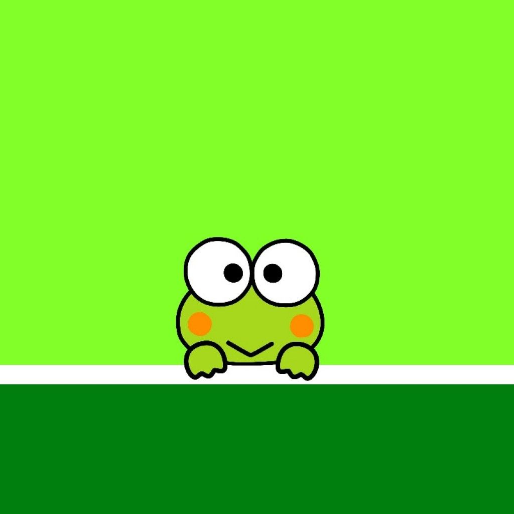 Wallpaper iphone keroppi - Frog Board