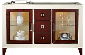 Buffet Server Furniture Dining Room Credenzas Servers Furniture Affordable Dining Room Sets Dining Room Buffet