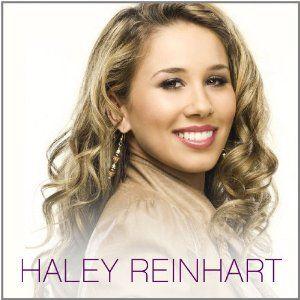 Hailey Reinhart