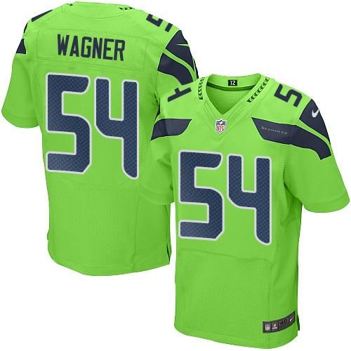 bobby wagner stitched jersey