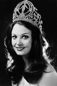 Kerry Ann Wells (Australia) Miss Universe 1972