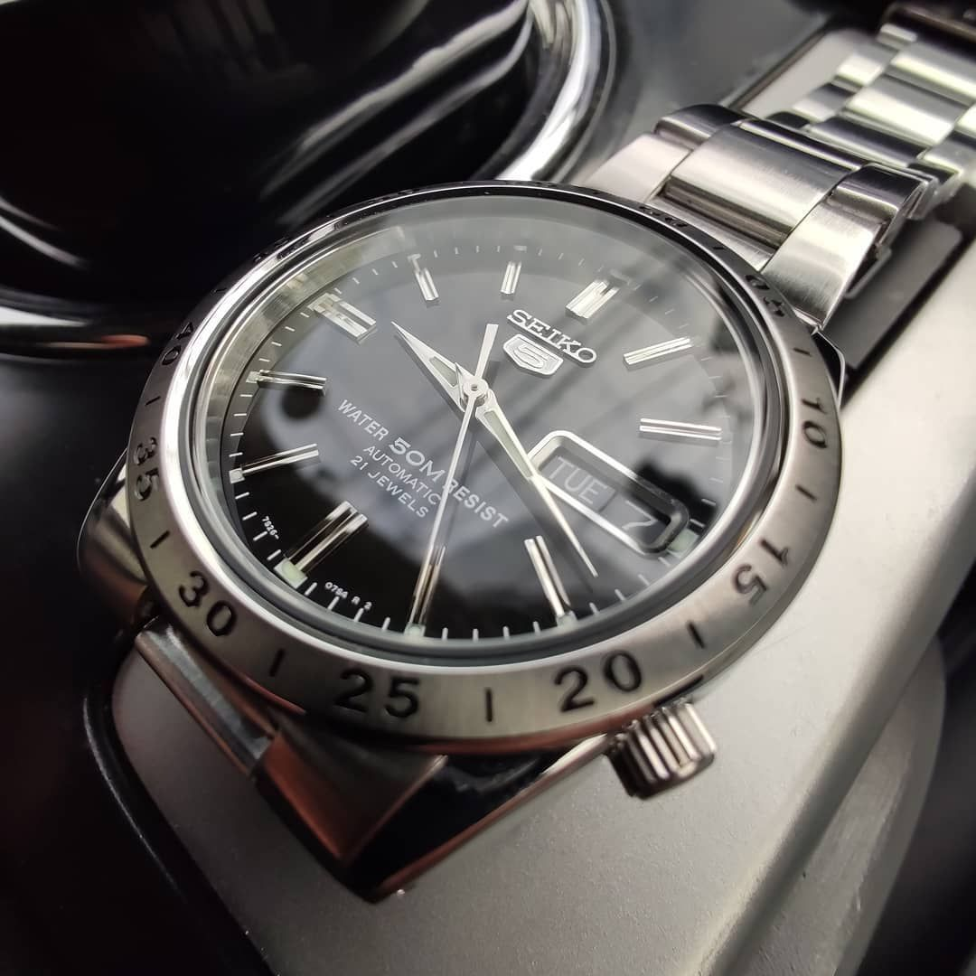 top 15 best seiko 5 watches stylish automatic and affordable watches saatler