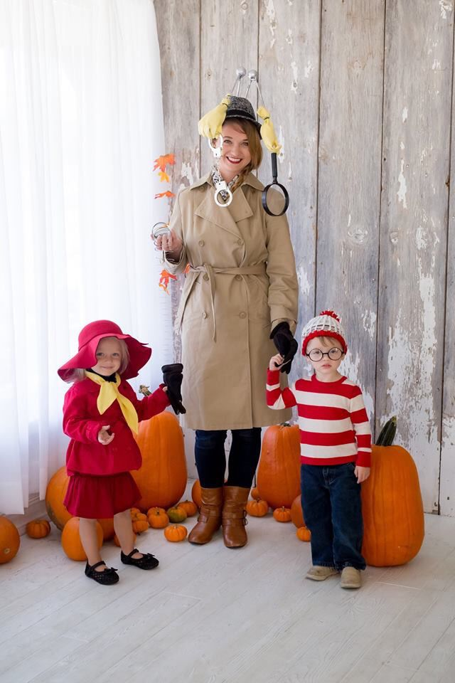 Family halloween costume carmen sandiego inspector gadget family halloween costume carmen sandiego inspector gadget wheres waldo solutioingenieria Image collections