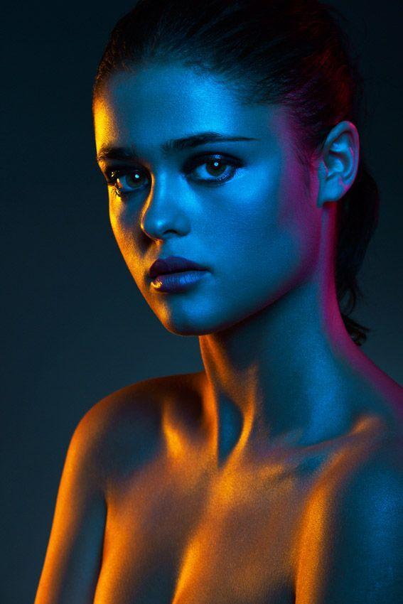 25 Creative Beauty Photography-Beispiele von Geoffrey Jones
