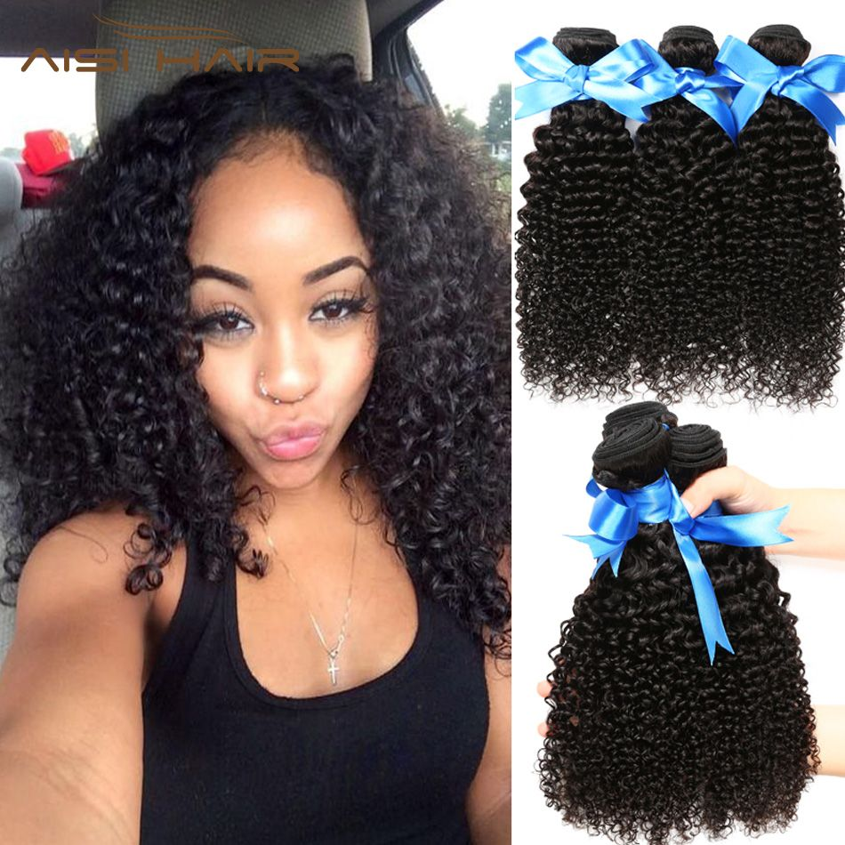 Malaysian virgin hair 3c4a afro kinky curly virgin hair weaves hair pmusecretfo Gallery