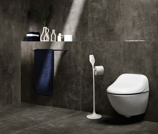 5 Hi Tech Toilets And Toilet Seat Covers Small Bathroom
