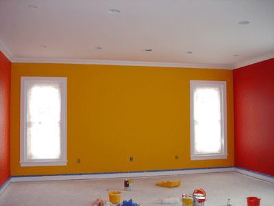 How To Paint A Room   Haven Painting