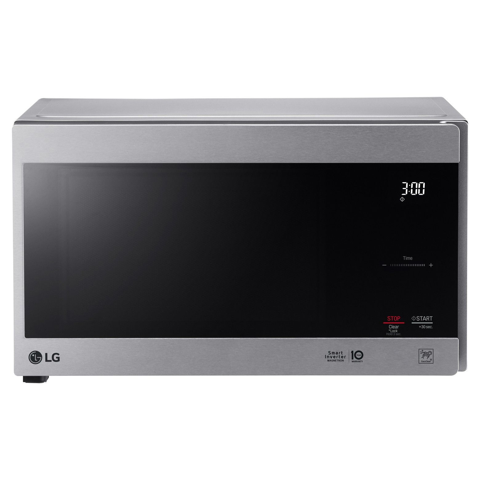 Lg 0 9 Cu Ft Countertop Microwave Smart Inverter Stainless Lmc0975st With Images Countertop Microwave Inverter Microwave Countertops