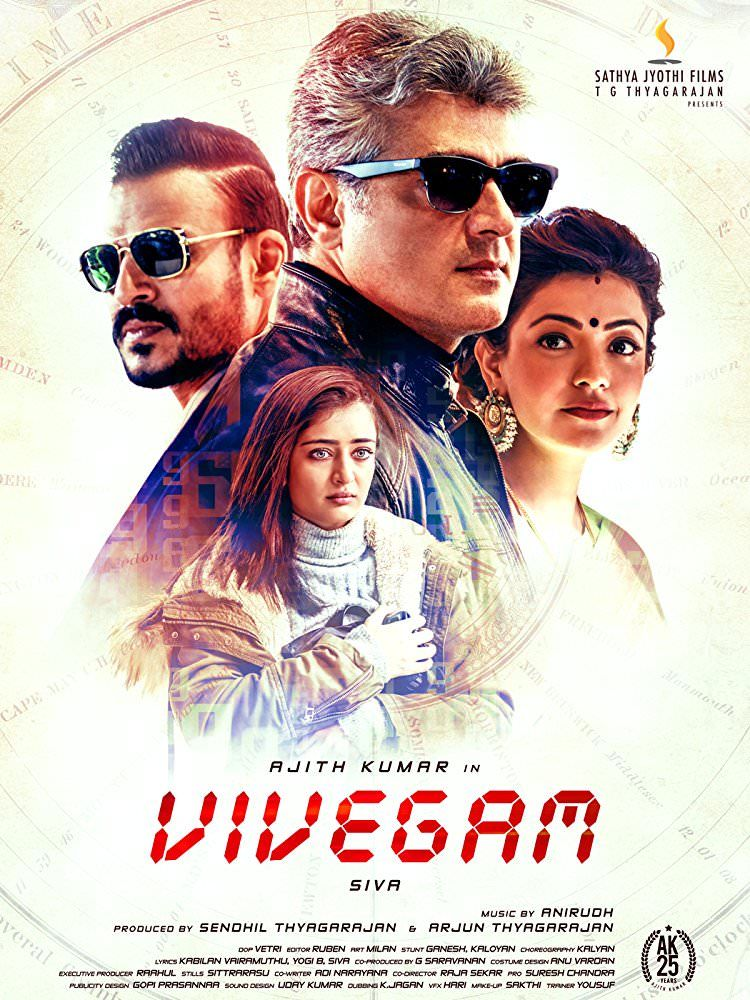 Vivegam 2017 Tamil Hdrip 700mb X264 Download Watch Full Free Download Telugu Movies Download Download Movies Full Movies Online Free