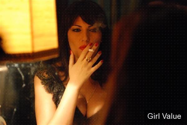 Darine Hamze Actress