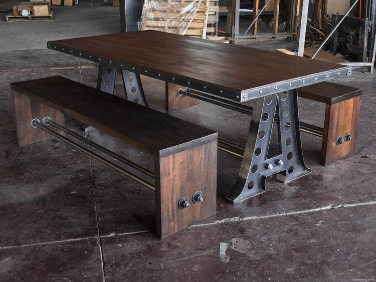 Industrial Design Furniture, Industrial Furniture Design Ideas