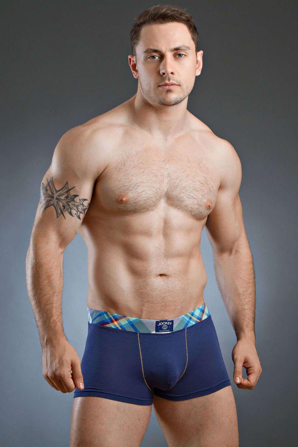 Emo boy underwear