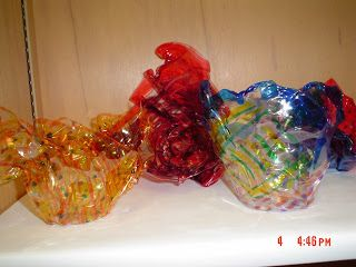 MNPS Chihuly Art Lessons: Chihuly Style at Gra-Mar Middle