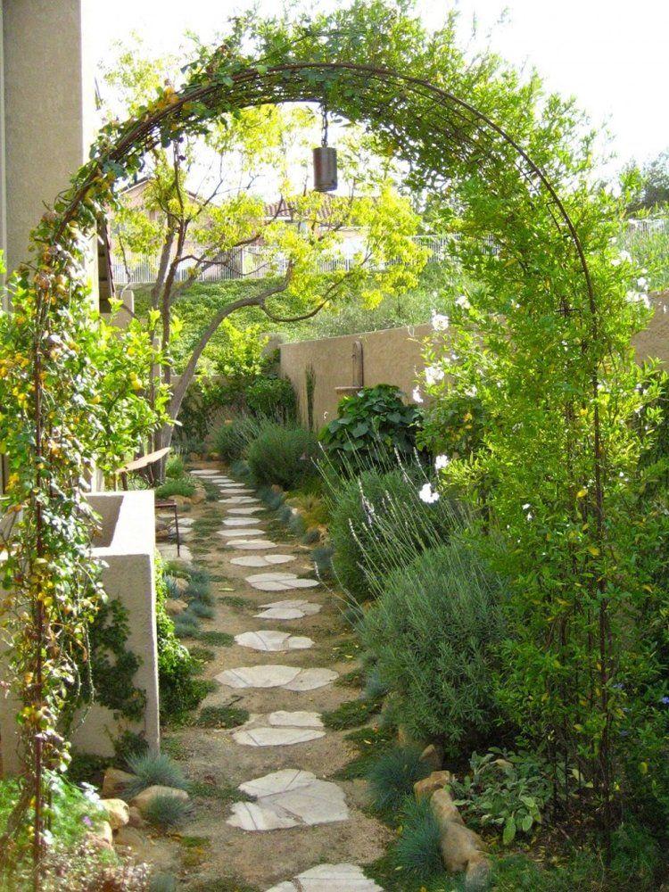 Pathways In Gardens garden pathways | garden paths | pinterest | gardens and garden paths