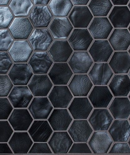 Botella™ Carapace Titanium Tile | Up to 85% recycled content