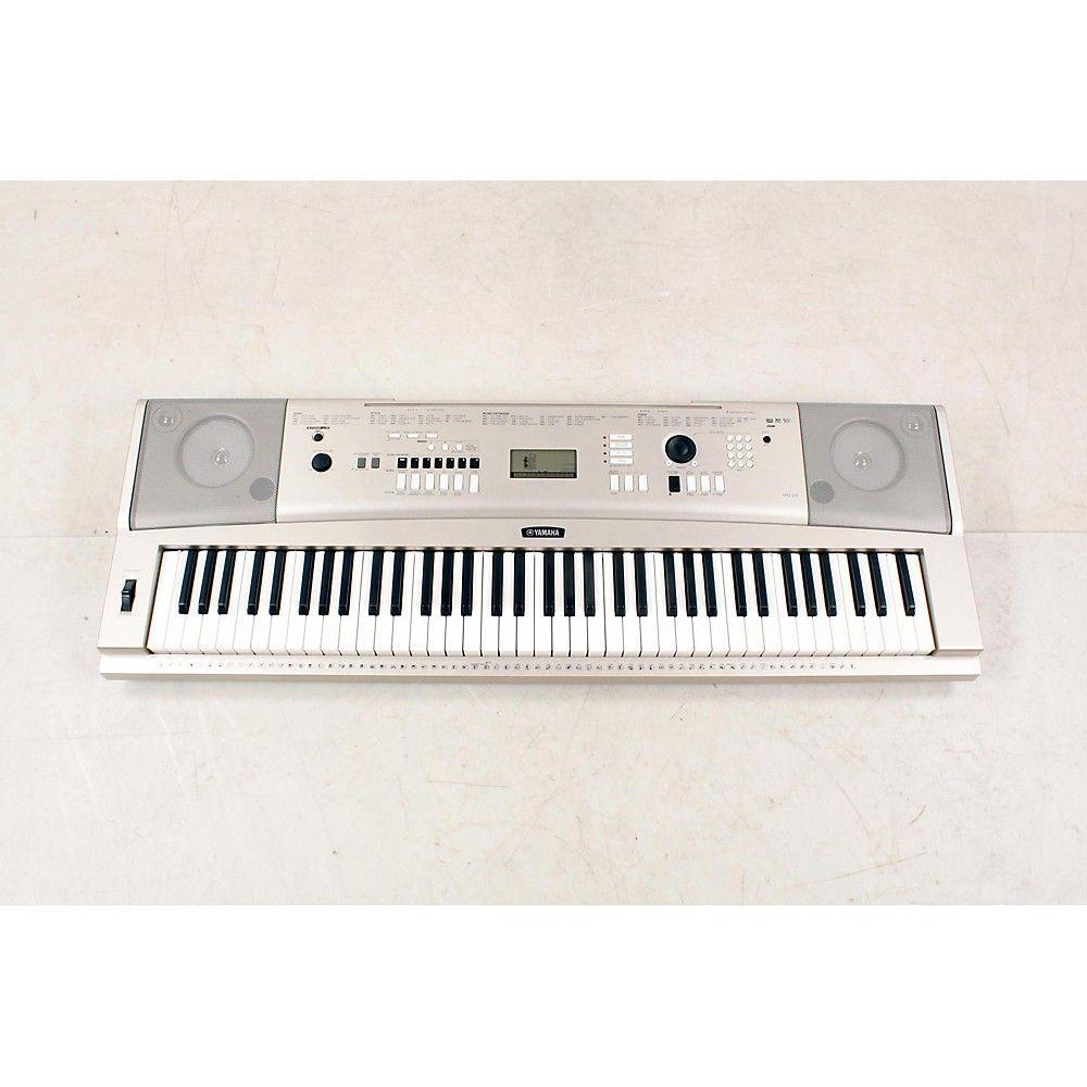 Yamaha YPG-235 76-Key Portable Grand Piano  190839006745
