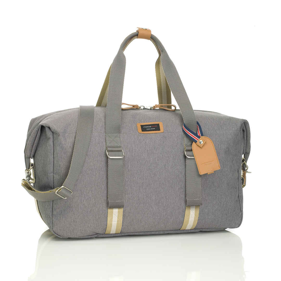 A dream come true bag for families who love to travel b6b6aa0409fef